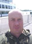 Viktor dolgopus, 37  , Ryazan