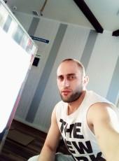 Kamo, 32, Russia, Moscow