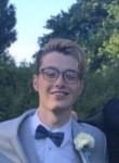 Tyler , 19  , San Luis Obispo