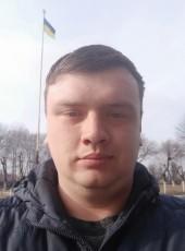 oleg, 29, Ukraine, Kristinopol