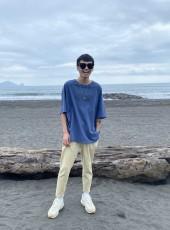 kk, 23, China, Taipei