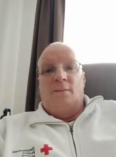 Karsten , 58, Germany, Bergen auf Ruegen