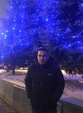 Dima, 25, Ukraine, Kiev