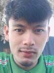 David khim, 22, Sai Buri