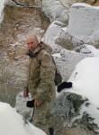 Sergey Ivanov, 60  , Chelyabinsk