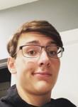 Brady, 19  , Sarasota