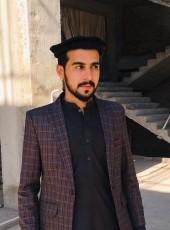 ahad, 25, Pakistan, Islamabad