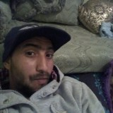 سعيدي محمد, 31  , Oran