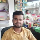 Arshan Khan, 24  , Raipur (Chhattisgarh)