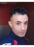 Youssef, 37  , Relizane