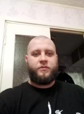 Sergey , 32, Belarus, Minsk