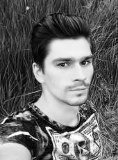 nik, 35, Russia, Iksha
