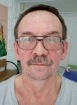 Dmitriy, 62, Perm