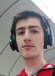 Alim, 26  , Nalchik
