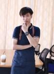 James, 25, Bangkok