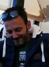 Kostas, 43, Greece, Patra