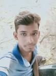 Vishal Yadav, 18, Mairwa