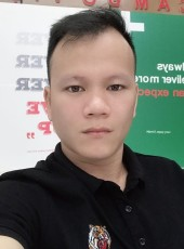 Vũ, 28, Vietnam, Hanoi