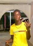Kevon, 19  , Nassau