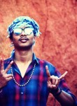 Maddoxalejandro, 24  , Brahmapur