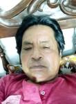 Marco emilio, 61  , Atuntaqui