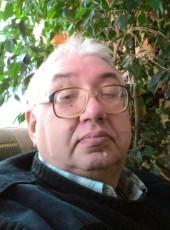 Viktor Macal, 60, Russia, Novocherkassk