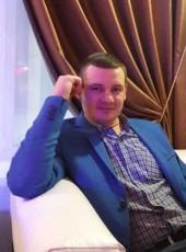 Maksim, 37, Russia, Pervouralsk