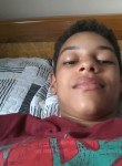 Everthon, 18  , Brasilia