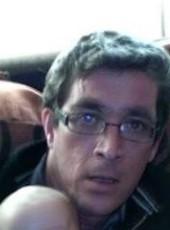 Oscar, 45, Spain, Toledo