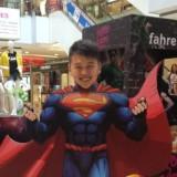 Wong, 29  , Donggongon