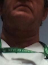 Jose Luis, 60, Spain, Jaen