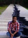 Sanjelus, 34  , Dhaka