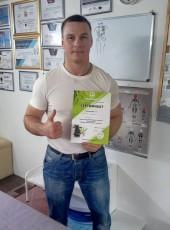 Sergey, 33, Belarus, Maladzyechna