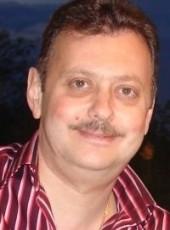 Leonid, 54, Ukraine, Odessa