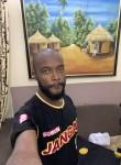 chukwu B, 35  , Abuja