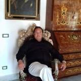 Alessandro, 50  , Priverno