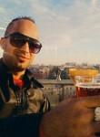 Abdo, 31  , Ouled Mimoun