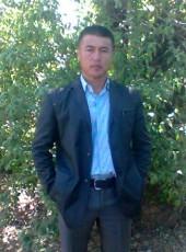 Kanatbek, 45, Kazakhstan, Leninskoye