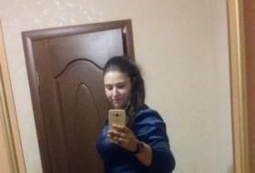 Galya , 25 - Just Me