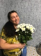 Marina, 57, Russia, Moscow