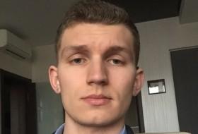 Yaroslav, 21 - Just Me