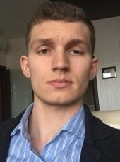 Yaroslav, 21, Belarus, Minsk