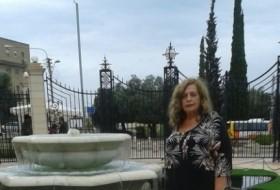Lena, 71 - Just Me
