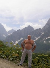 SERGEY, 68, Ukraine, Donetsk