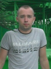 Dima, 28, Ukraine, Donetsk
