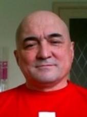 Rustem, 55, Russia, Ufa