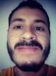 Daniel Dani, 25  , Asuncion
