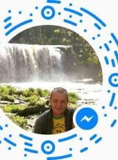 Vyacheslav Kirsimyae, 42, Estonia, Tallinn