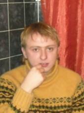 Dmitriy, 29, Belarus, Minsk