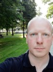 Dzianis, 41  , Minsk